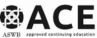ASWB ACE logo